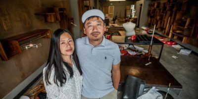 Hmong American Businesses Picking Up Pieces After Looting